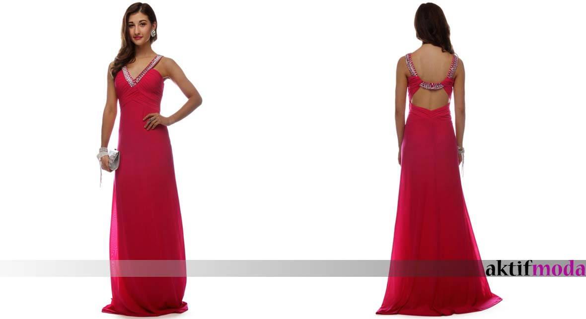 6bf20aa7a0c91 2015 Mezuniyet Elbiseleri Modelleri - Aktif Moda