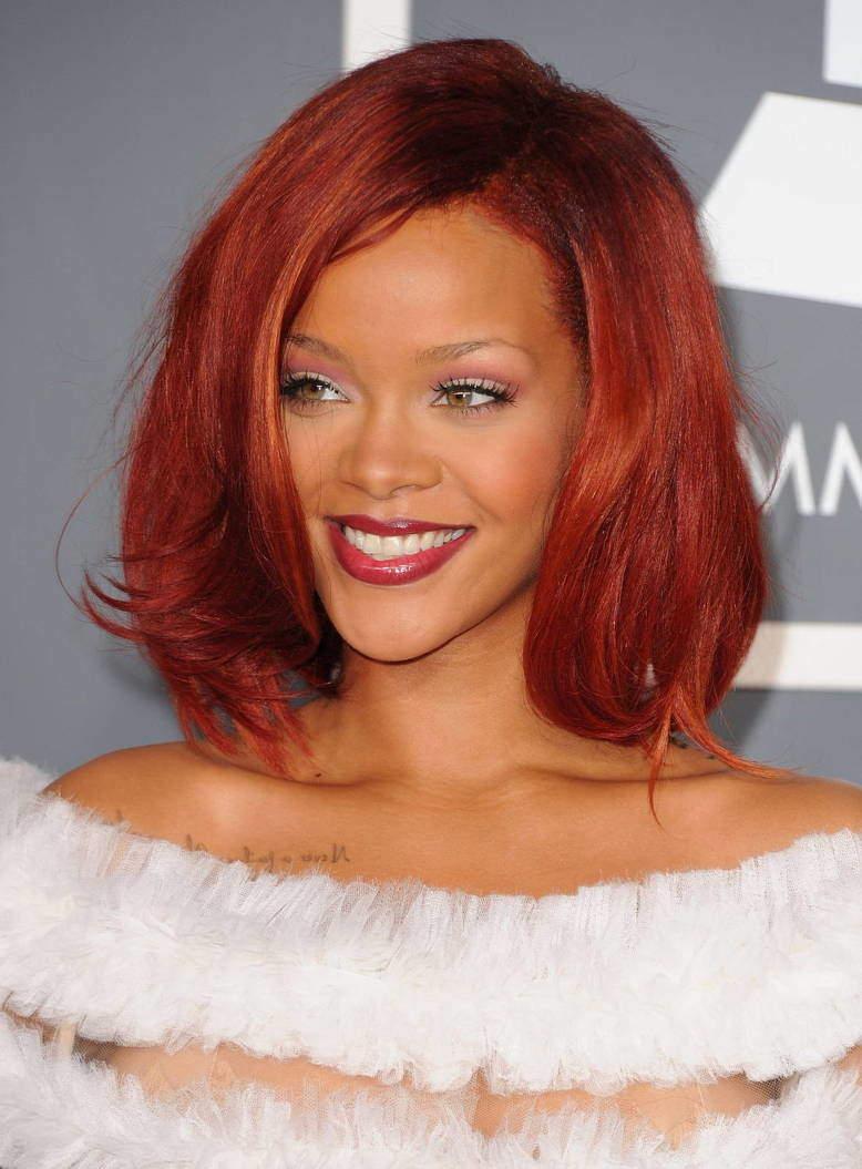 Rihanna Örgü Modeli Nasıl Yapılır