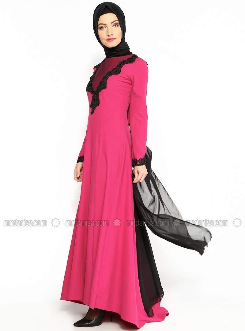 ad9091e969606 Tesettür abiye kıyafetler - Aktif Moda - Aktif Moda