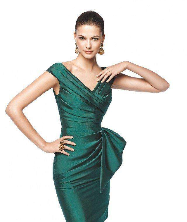 1a5328f99e3a2 Düğün için elbise modelleri 2015 - Aktif Moda - Aktif Moda