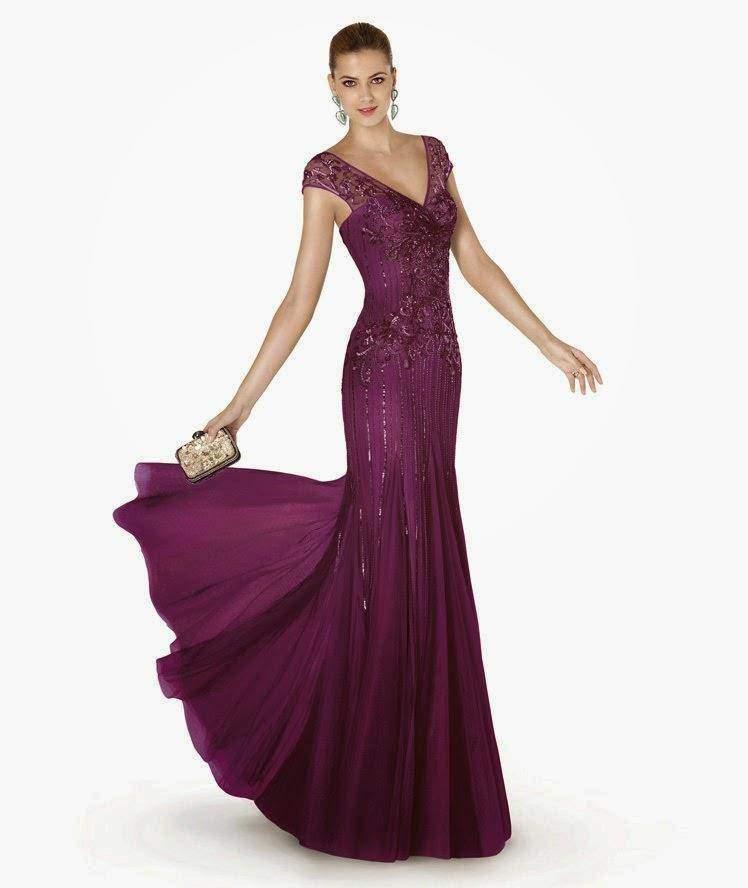 148efb9fb403f Düğün için uzun elbise modeli - Aktif Moda - Aktif Moda