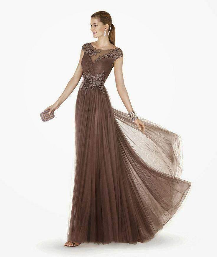 8de55987c6f6e Düğünde giyebilecek elbise modelleri - Aktif Moda - Aktif Moda