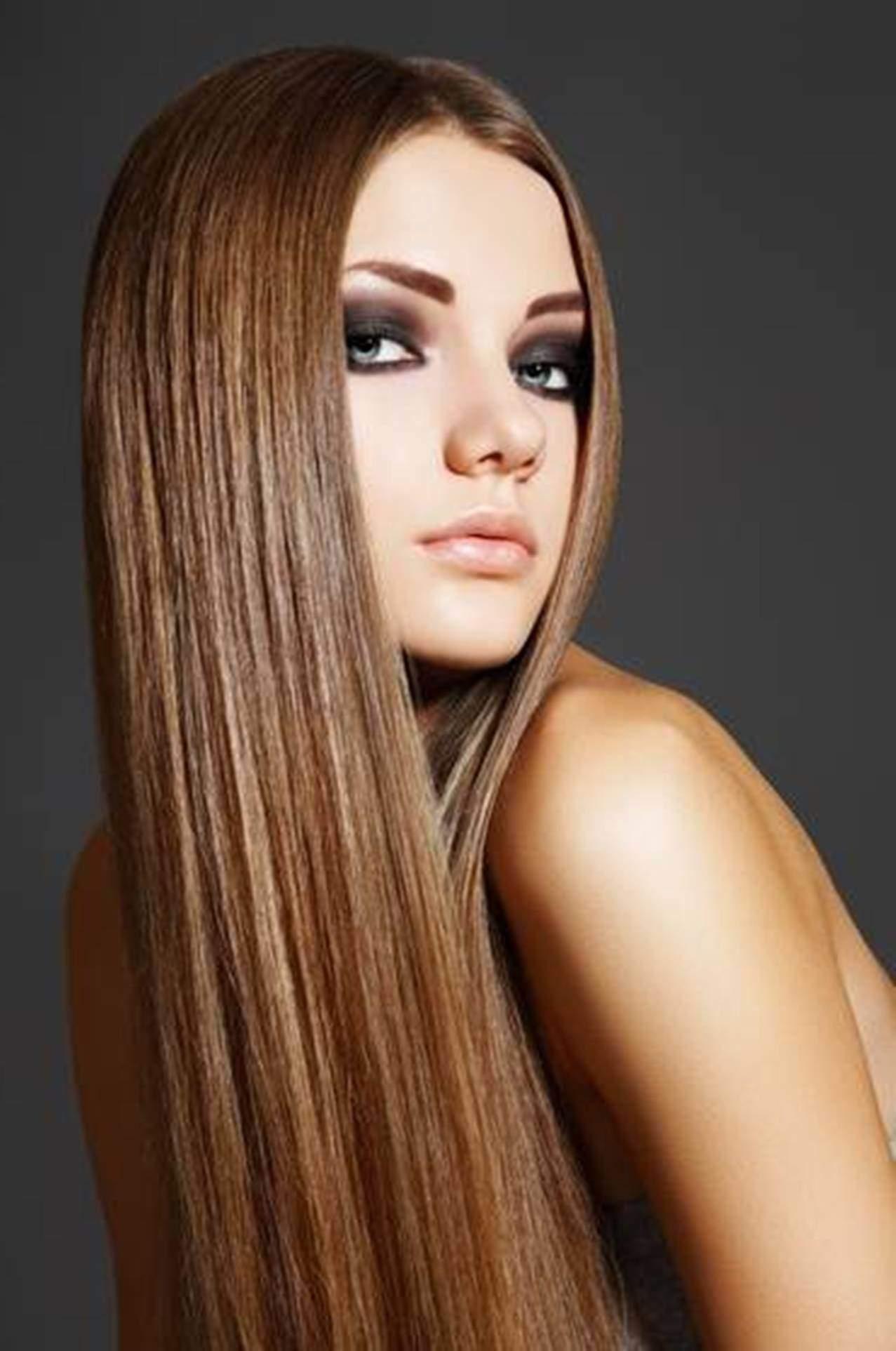 En Güzel Bal Köpüğü Saç Modelleri
