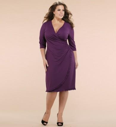 fde3abe238256 Büyük Beden Bayan Giyim Modası - Aktif Moda