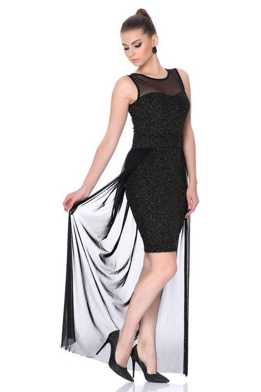 ba3cc371b7daa Tozlu giyim abiye elbise modelleri - Aktif Moda - Aktif Moda