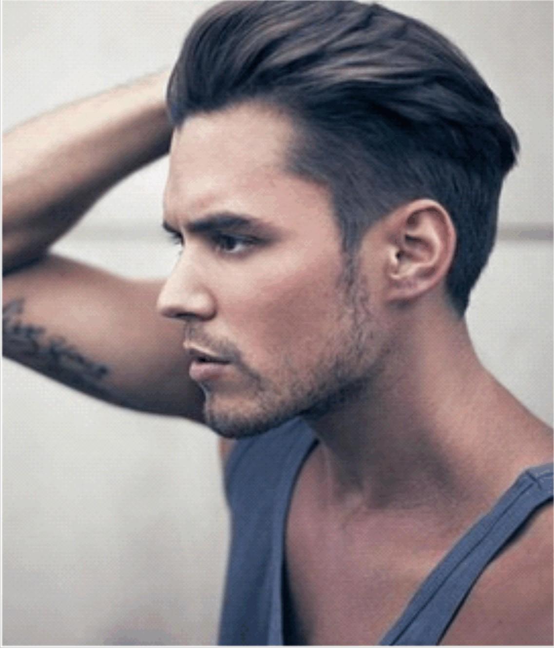 2020 Erkek Saç Kesim Modelleri