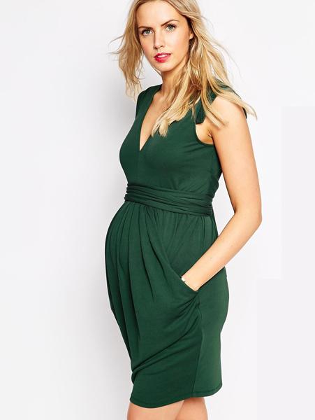 2018 Hamile Giyim Modası