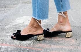 2018 Yaz Ayakkabıları