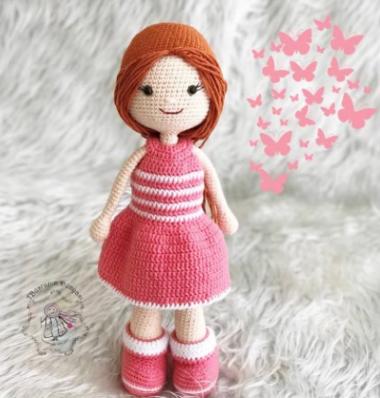 Amigurumi Bebek Ceketi Yapımı - Örgü Modelleri | 398x380