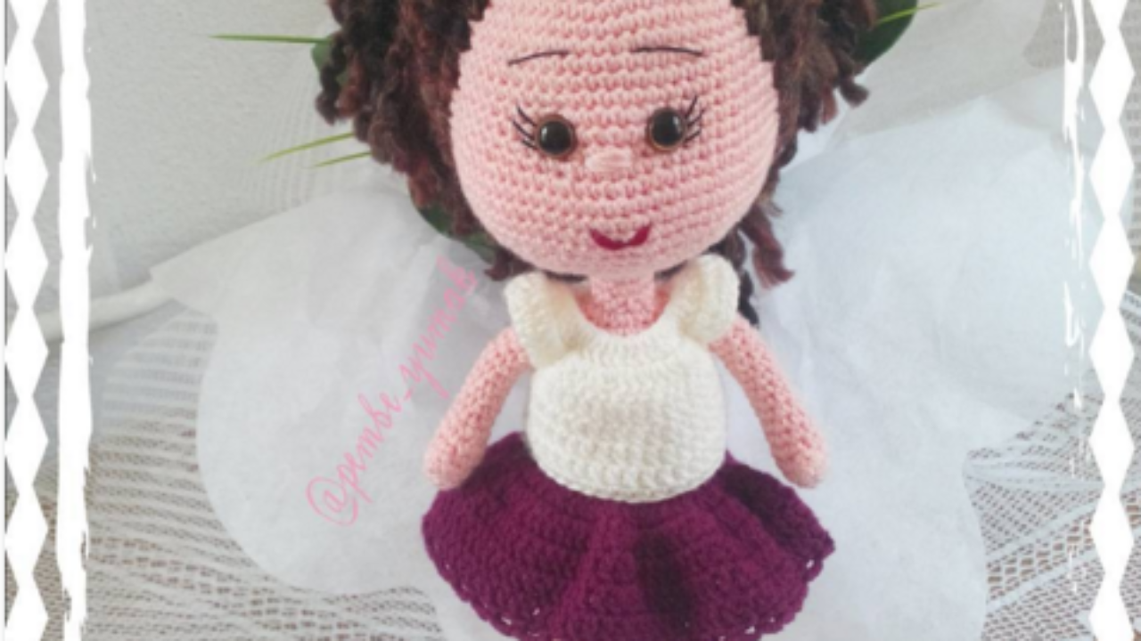 TARIFF – Amigurumi Patterns | 720x1280