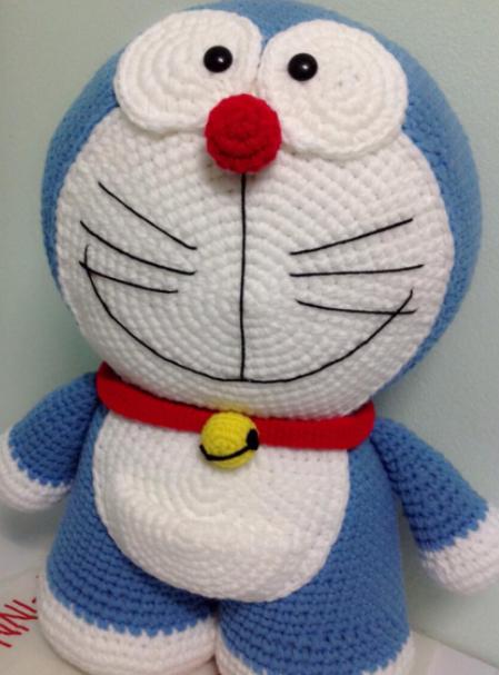 Amigurumi Crochet AMIGURIAN TOYS – HOW TO MAKE AN AMIGURUM TOY ... | 607x449