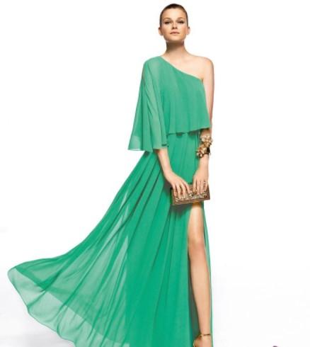 Şifon Abiye Elbiseler