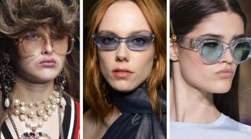 2018 - 2019 Kadın Güneş Gözlükleri9