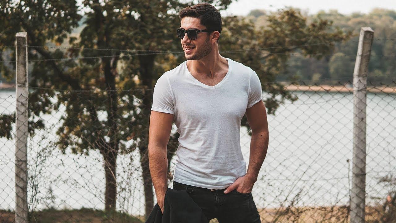 2018 Erkek Giyimi