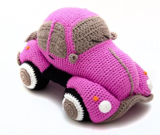 Amigurumi Araba Yapılışı | Crochet, Voiture crochet, Crochet dysney | 433x511