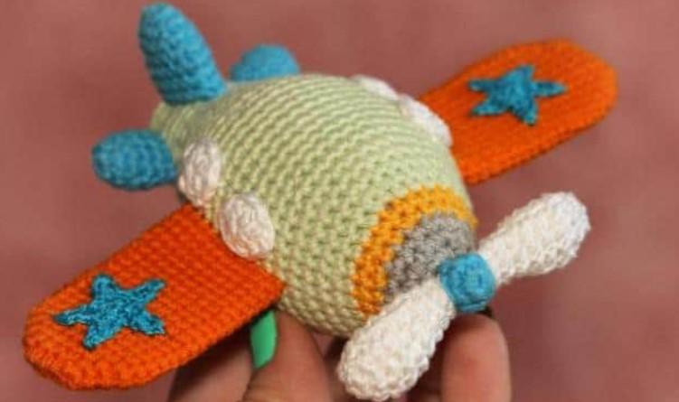 Teddy – Knitting world | 445x751