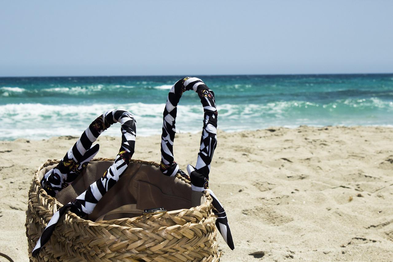 Plaj Çantaları Yaz Sezonu