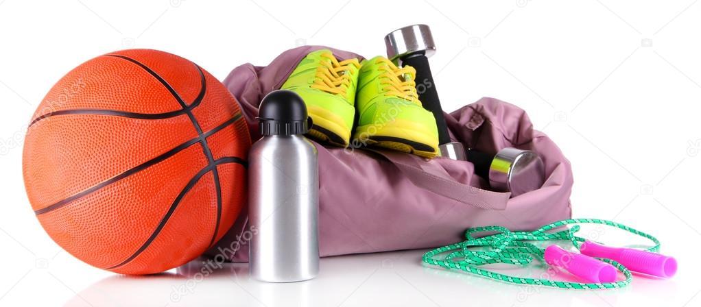 Spor Çantası Malzemesi