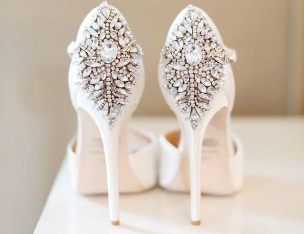 Gelin Ayakkabı Modelleri 2018