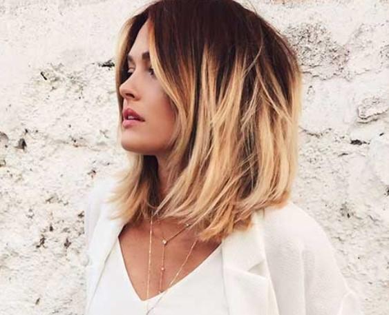 Kısa Saç Kesim Modası