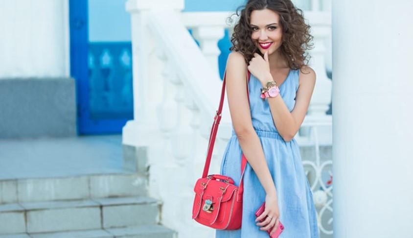 Yaz Elbise Modelleri