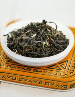 Adaçayı ve Siyah Çay Boyası