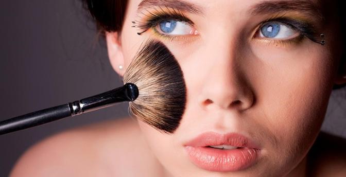 Kusursuz Makyaj Teknikleri