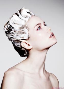 Pratik Saç Boyama Yöntemleri