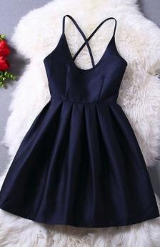 Siyah Mezuniyet Elbiseleri