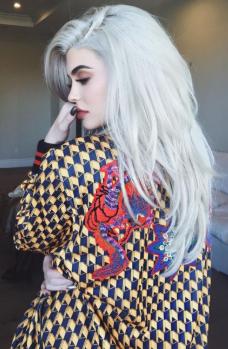 Metalik Saç Renkleri