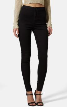 Skinny Jeans Modelleri