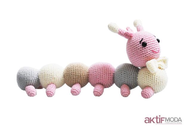 Amigurumi Melek Tarifi | Amigurumi modelleri, Melek, Örme bebekler | 428x621