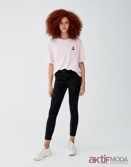 Skinny Jeans Pantolon Modelleri