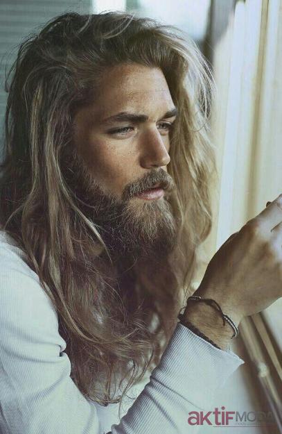 Farklı Erkek Saç Modelleri