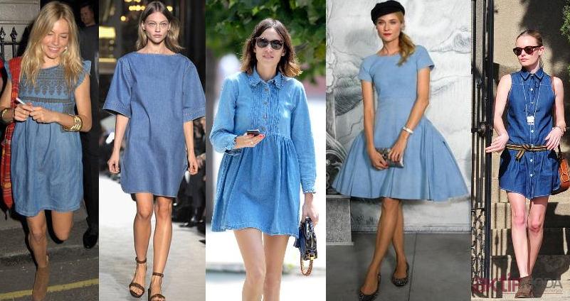 2019 Kot Elbise Modelleri
