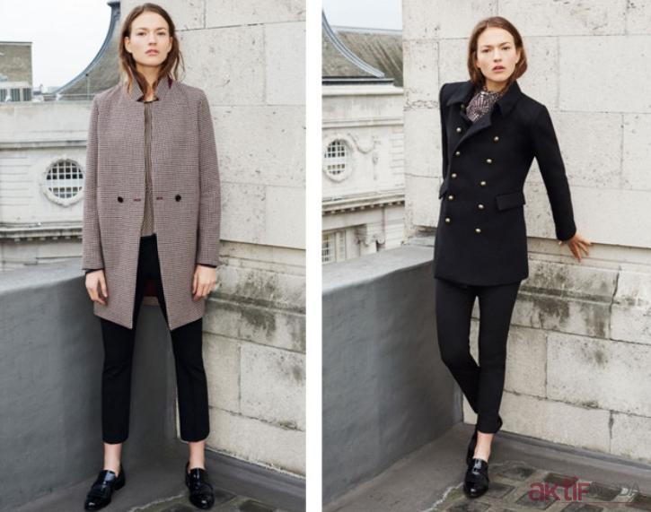 Zara Kaban Modelleri