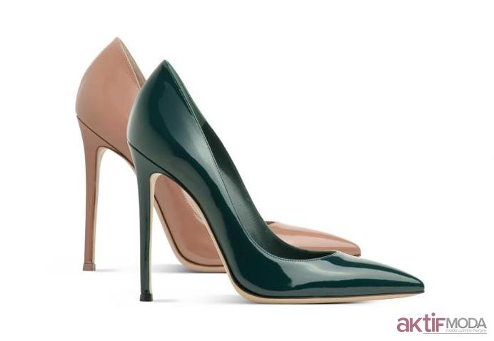 Beymen Stiletto Ayakkabı Modelleri 2019