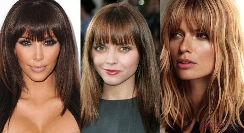 Kahkül Saç Modelleri