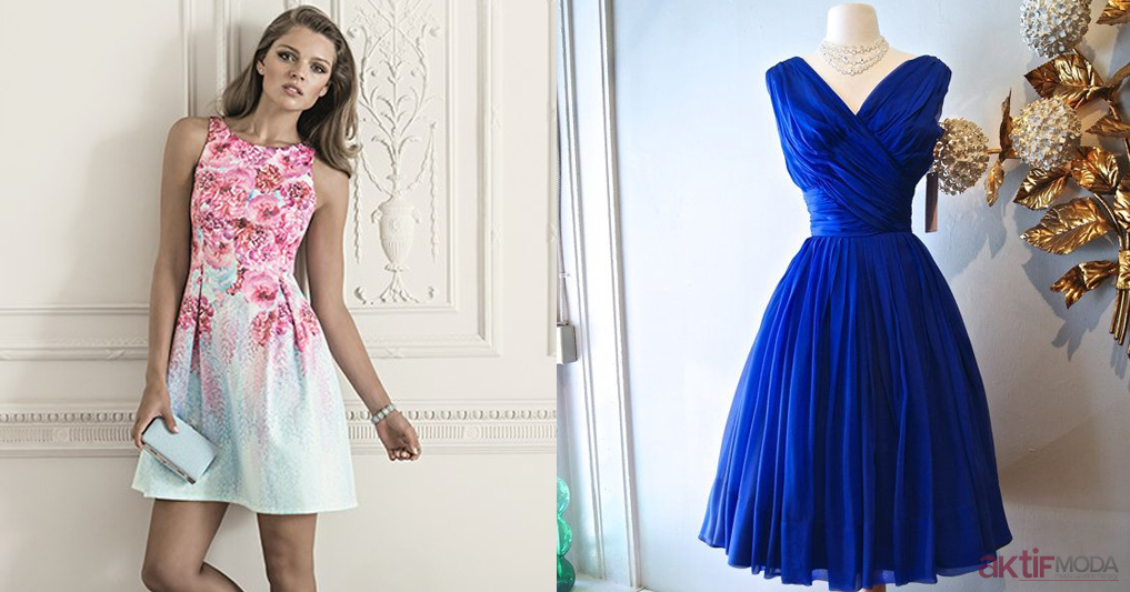 2019 Balo Elbise Modelleri
