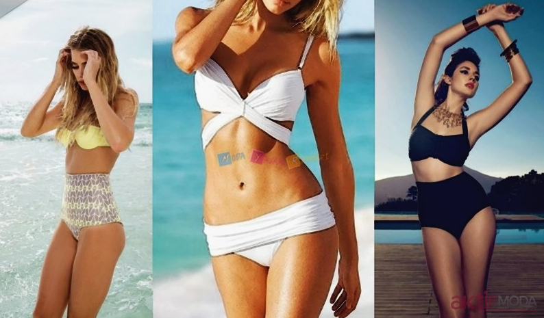 2019 Bikini Modelleri