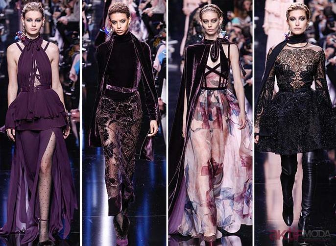 2019 Sonbahar Abiye Elbise Modelleri