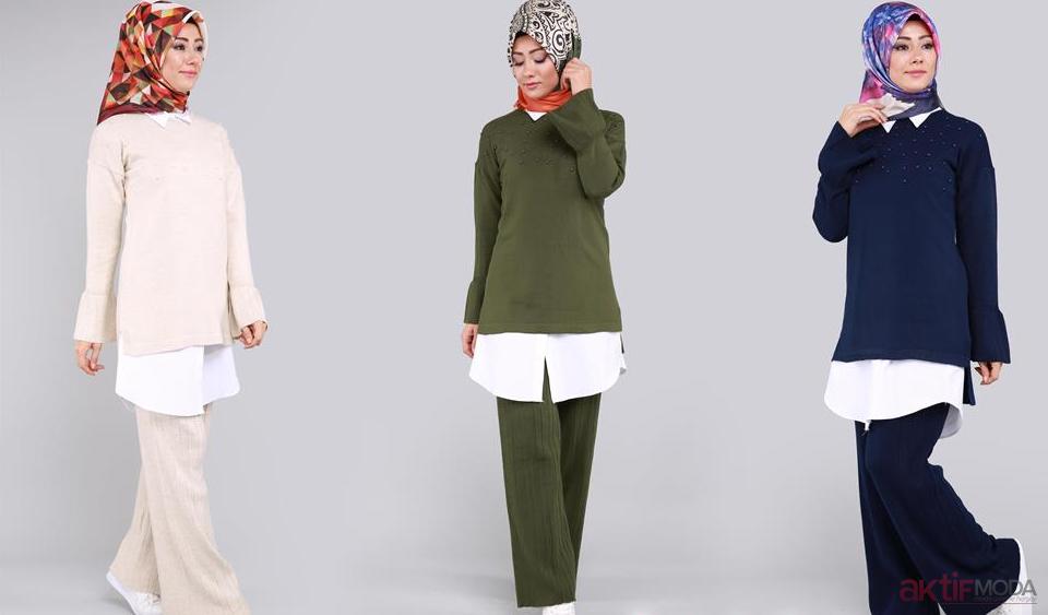 Gömlek Tunik Modelleri 2019