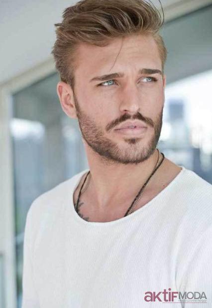 Kabarık Saç Modelleri 2019