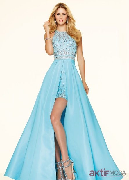 Prenses Balo Kıyafetleri 2019