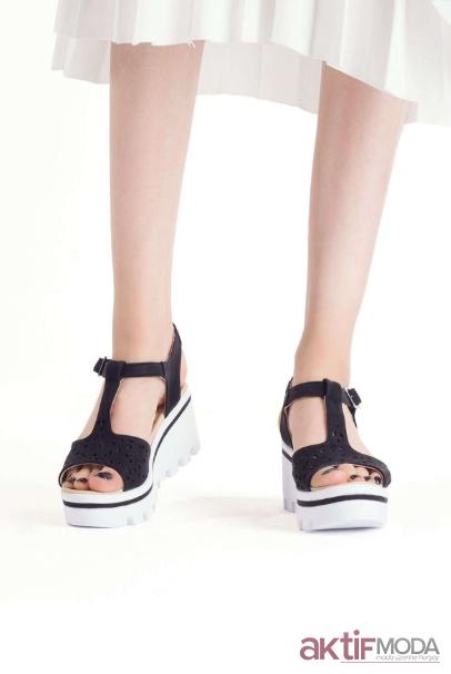 Spor Sandalet Modelleri 2019