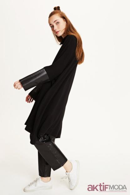 Tozlu Giyim Salaş Tunik Modelleri 2019
