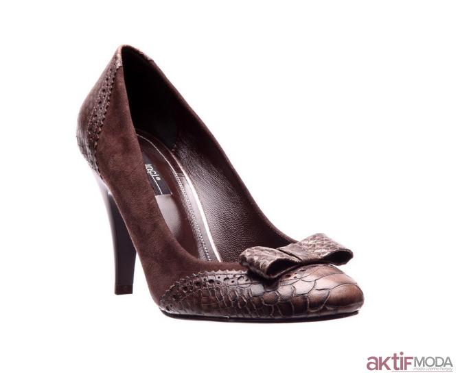 İnci Bayan Ayakkabı Modelleri 2019