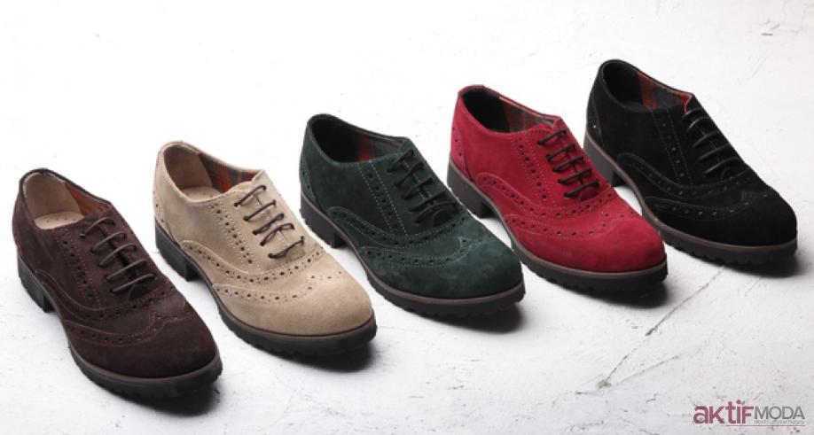 İnci Erkek Ayakkabı Modelleri 2019
