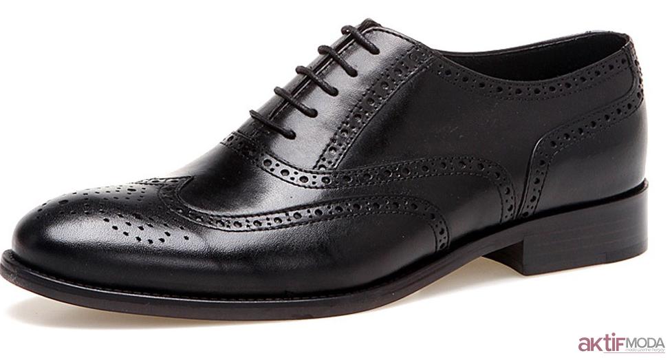 İnci Rugan Erkek Ayakkabı Modelleri 2019