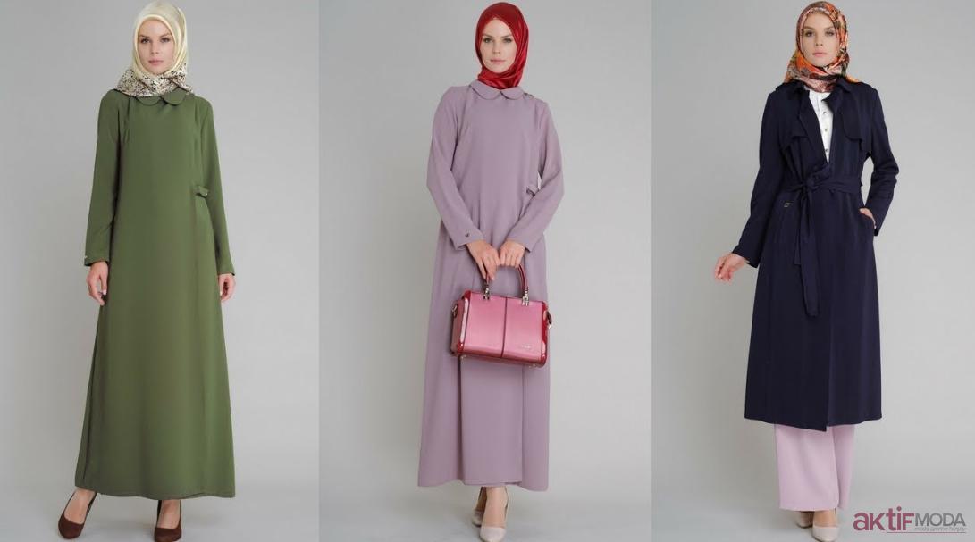 2019 Armine Sonbahar Pardesü Modelleri